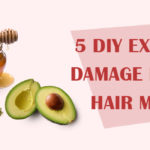 5 DIY Extreme Damage Repair Hair Masks