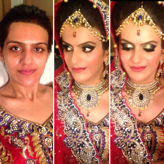 Top 10: Best Pre-Bridal Beauty Treatments for Indian Weddings