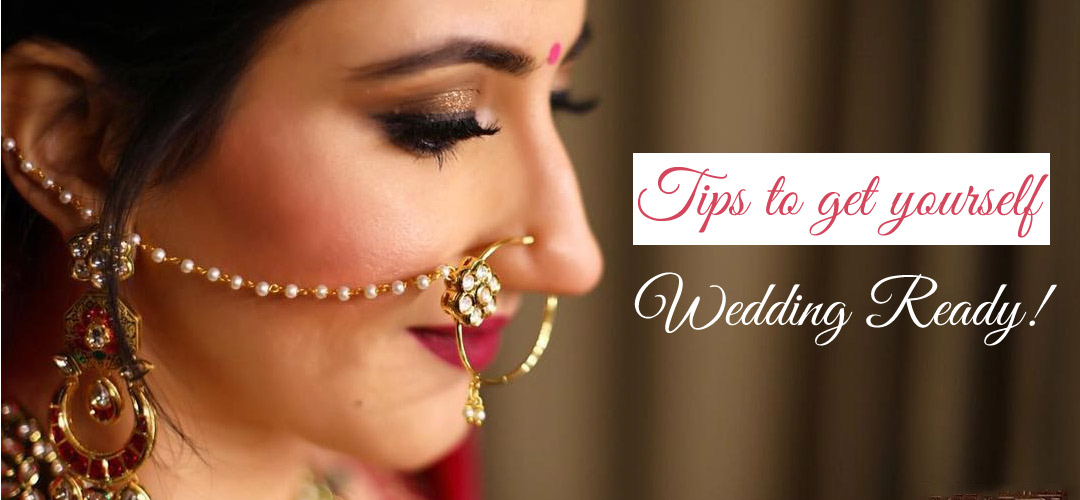 pre bridal beauty tips  - Pre Bridal Tips: Top 12 Pre Wedding Beauty Tips For Brides To Be