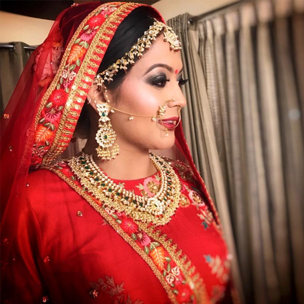 best-bridal-makeup-artist-delhi
