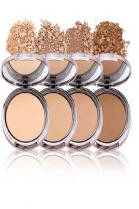 products for Bridal makeup kit