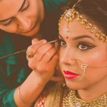 Top Bridal Make Up Trends For 2019