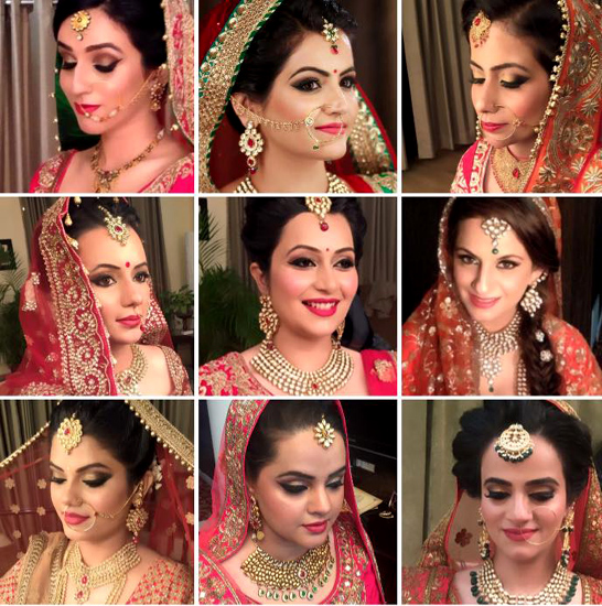 Indian Bridal Makeup Tips You Just Can't Miss