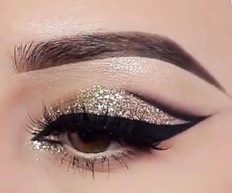 Hottest Makeup Looks For The Early 2017 Parties