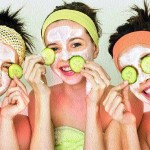 Natural Beauty Tips For Girls
