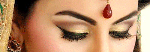 smoke-bridal-eye-makeup